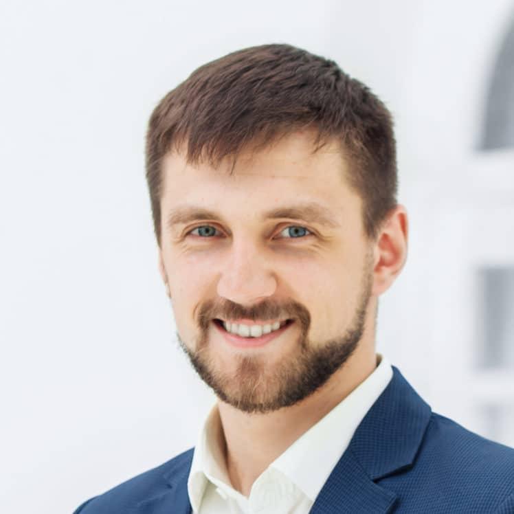 Виталий Шулепов