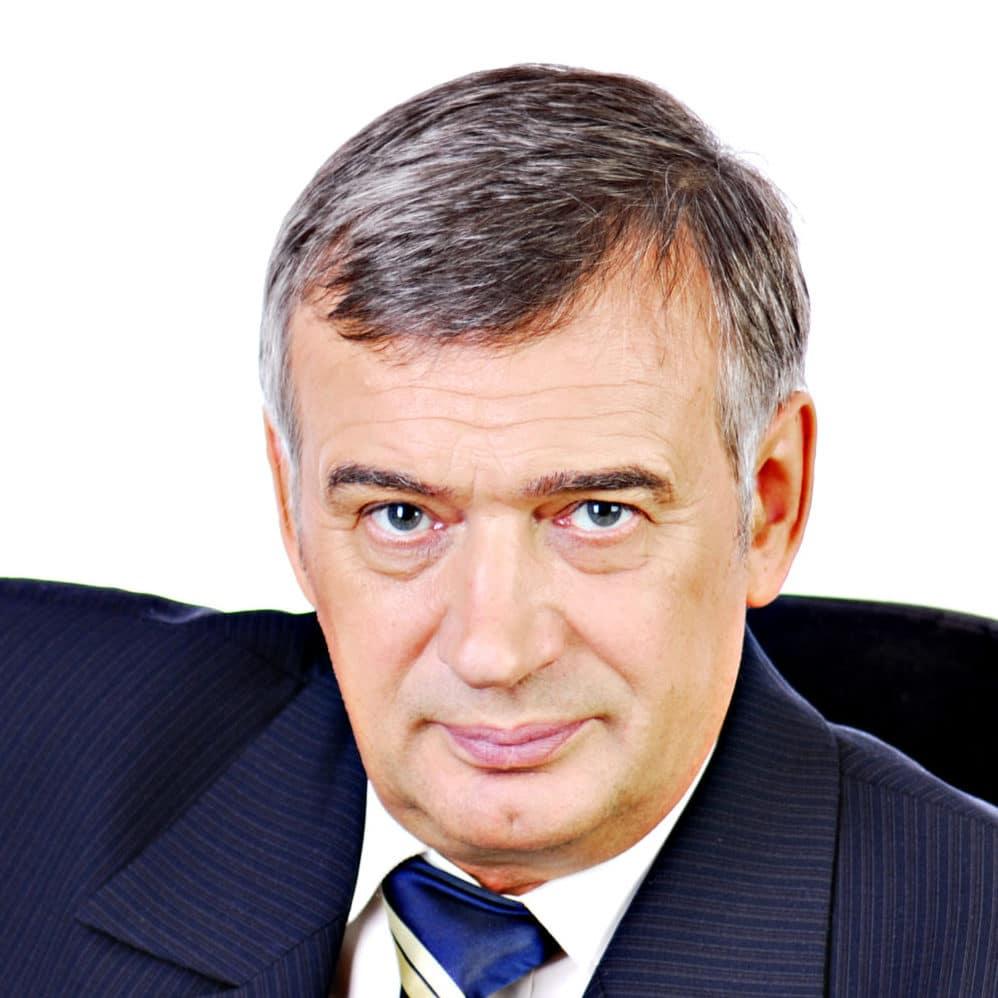 Андрей Коротаев