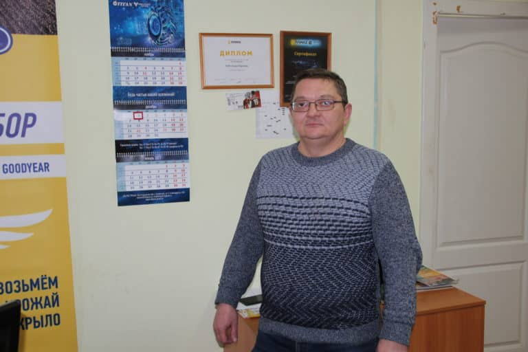 Губаев Муслим Ильдусович
